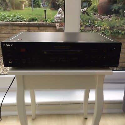 Sony MDS JB 940 QS Edition Works but spares/repair