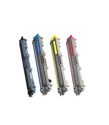 8PK TN221BK TN225C/M/Y Toner Combo set For Brother MFC-9330 MFC-9340CD TWO SET