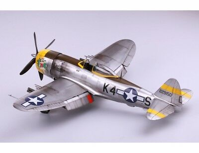 P-47 D Dottie Mae Eduard 1:32 Limited Edition