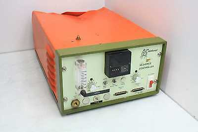 Dimetrics Centaur RX-420 Welding Sequence Controller with Remote Cable