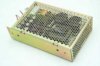 IPD SRW-115-4003 Power Supply 5V 15V DC Differential power supply 3 Amps