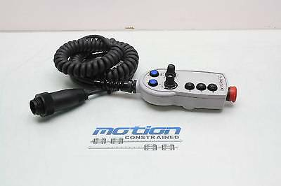 InnoLas Controller Teach Pendant Operator Interface / 15 Axes / 24 Pin