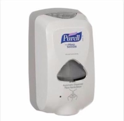 Purell 2720-01 TFX Touch Free Dispenser System Brand New