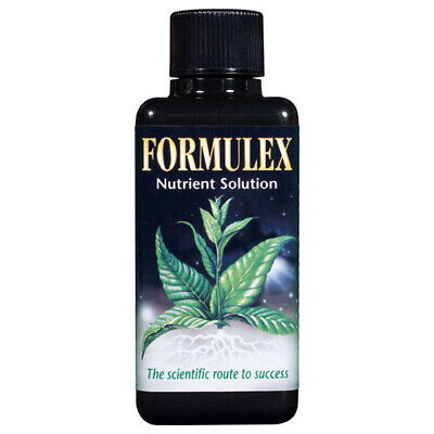 Fertilizante / Abono para Esquejes Formulex Growth Technology (100ml)