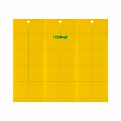 Traps / Adhesive Yellow Tape Catch-Insects Koppert 40x25cm (Horiver®)