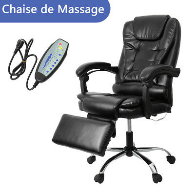 Massagesessel Siesta