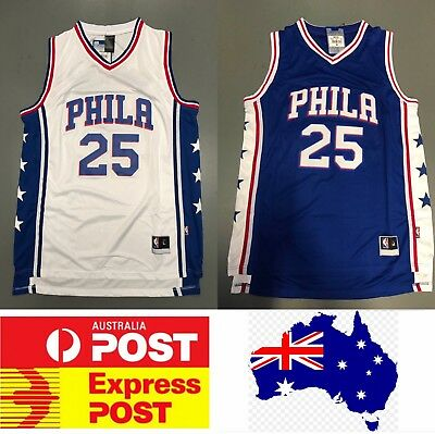 Philadelphia Sixers Ben Simmons jerseys, embroidered jerseys, baby, youth, and a