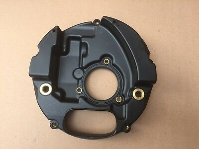 Genuine Harley-Davidson Air Cleaner Box BACKPLATE MilwaukeeEight 29000154