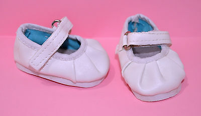 """Our Generation American Girl Journey Gotz Doll 18"""" Dolls Clothes White Shoes"""