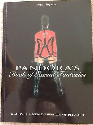 Pandoras Book Of Sexual Fantasies