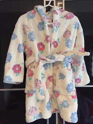 Dressing Gown Girls 18-24 Months