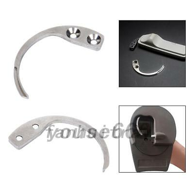 Manual Opening Lock Nail Picking Gun Acoustic Magnetic Anti-theft Hook Unlocking