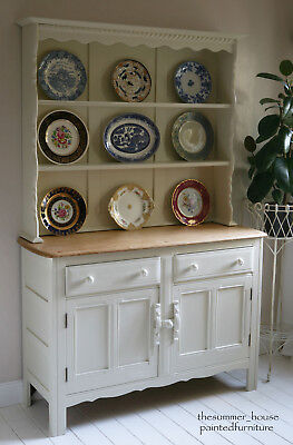 Stunning Vintage Ercol Dresser Painted in Farrow & Ball