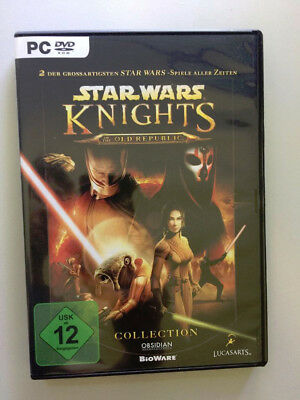 Star Wars, Knights of the old Republic, Collection