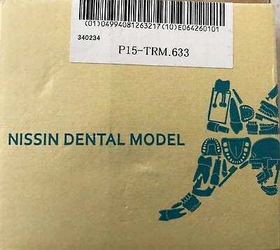 Nissin Dental Model typodont
