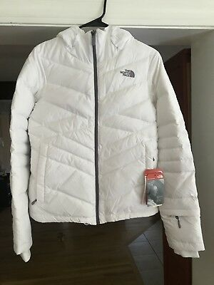 a8624621a0b0 Women's The North Face Destiny Down Alpine Winter Jacket White 550 Fill  Medium