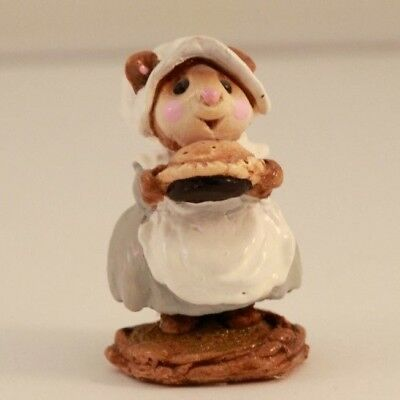 Wee Forest Folk Prudence Pie Maker M-119