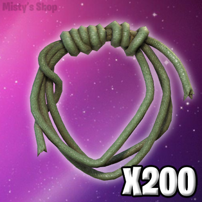 Fortnite Save The World Sturdy Twine x200 FAST DELIVERY PC/PS4/XBOX