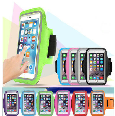 Sport Gym Armband Case Running Exercise for Apple iPhone 8 7 Plus X XS XR XS MAX