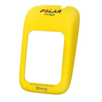 POLAR M450 Replacement Cover - Yellow