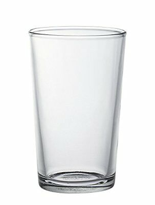 Duralex Chope Unie water glass, 200 ml, without filling line, 6 pieces