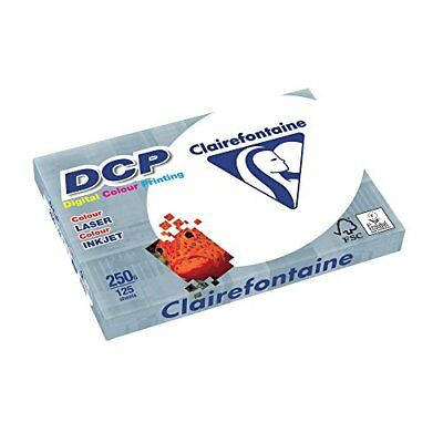 Dcp 495620 - Photocopy paper, A4 size, 250g - 125 sheets package