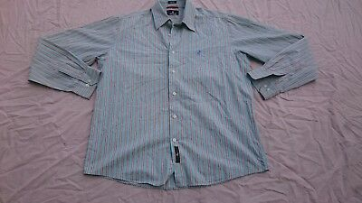 Vintage Shirt Mens XL