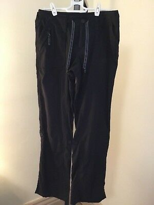 North Face pants - size US4/ AUS 8