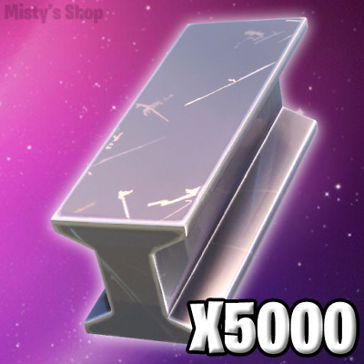 Fortnite Save The World Metal x5000 FAST DELIVERY PC/PS4/XBOX