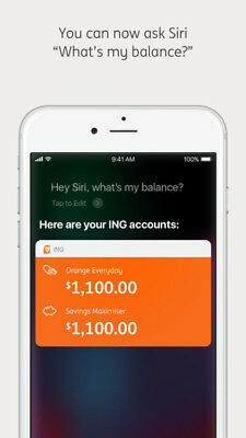 ING Bank New Customers Only! Get $25 ! Promo Code ***Please read Ts & Cs***
