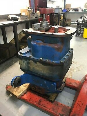 Funk, Ford,New Holland, Cat, Massy, Claas Gearbox/Transmission overhaul/repair