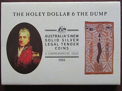 1988 The Holey Dollar & The Dump