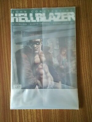 Hellblazer (Vol 1) # 257 Near Mint (NM) DC-Vertigo MODERN AGE COMICS