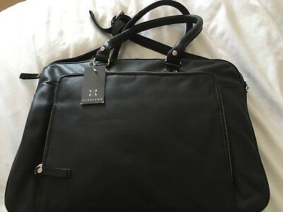 New With Tags Lakeland Leather Satchel Type Bag Bnwt 3fec036d30813