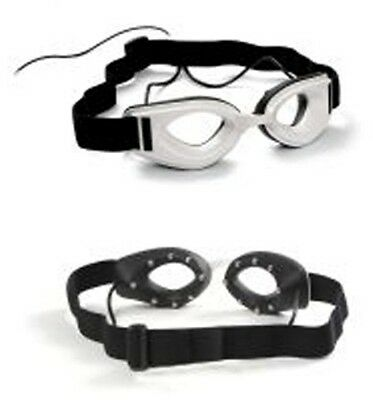 DENS-Glasses Goggles ophthalmologic eye electrode for DENAS DiaDENS TENS MACHINE