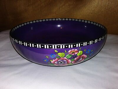 Vintage Maling Newcastle on Tyne England bowl 15/1023
