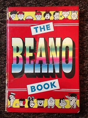 Beano Annual 1961 - Good/Poor Condition (BH35)