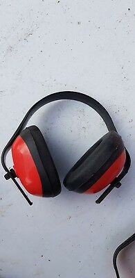 Childrens Ear Defenders lot 2