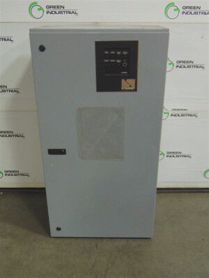 USED 225 Amp Zenith Single Phase Automatic Transfer Switch ZTGK22BC-2