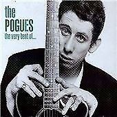 The Pogues - Very Best of the Pogues (2002) CD