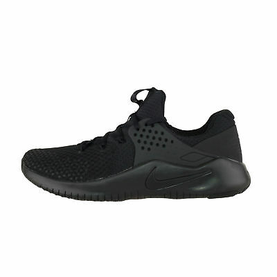 on sale 39bdf ddb9c Nike Free TR V8 schwarz - Trainingsschuh Trainer AH9395-003