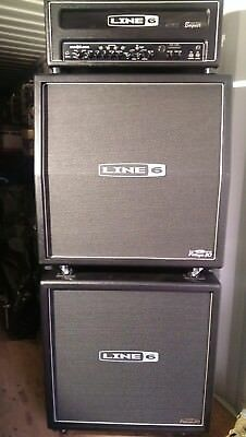 line 6 cab 4x12 line 6 cabinet guitar cab celestion speakers local