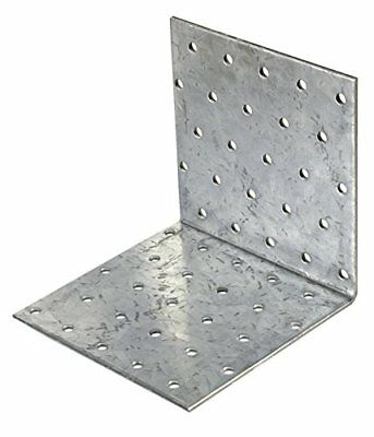 CONNEX HVG2700 40 x 40 x 60mm Long Perforated Angle 25 Pieces