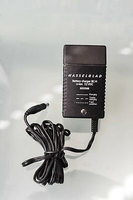 Hasselblad Bc-H Li-Ion 7.2 Battery Charger