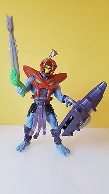 Masters of the universe 200x - Snake Armor Skeletor