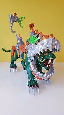 Masters of the universe 200x - Battle Cat
