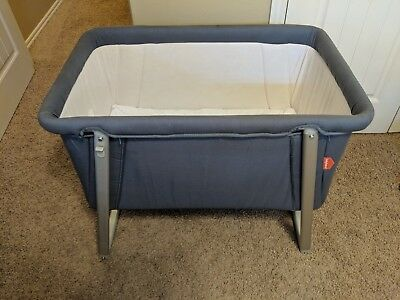 BabyHome Dream Baby Bassinet or Travel Cot