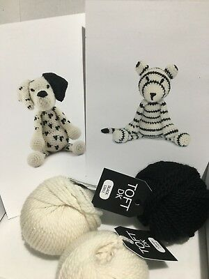 Toft Crochet Pattern Kerry Lord Spencer The Pug 099 Picclick Uk