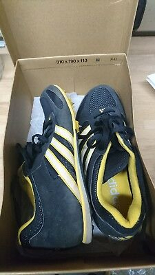 Adidas Spikes Techstar All, Track and Field Leichtathletik Schuhe mit Spikes