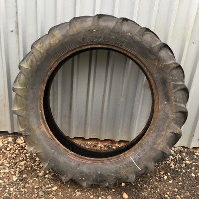Rear Tractor Tyre  Alliance 13.6/12 x 36  (Located Near Stafford )